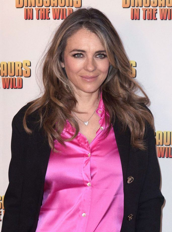 liz hurley main image These Celebrities Were Expelled From School. The Reasons Why Will Surprise You!