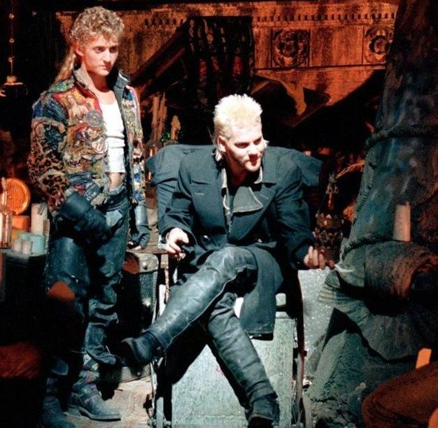 lost boys post credits e1598273910727 20 Full-Blooded Facts About The Lost Boys