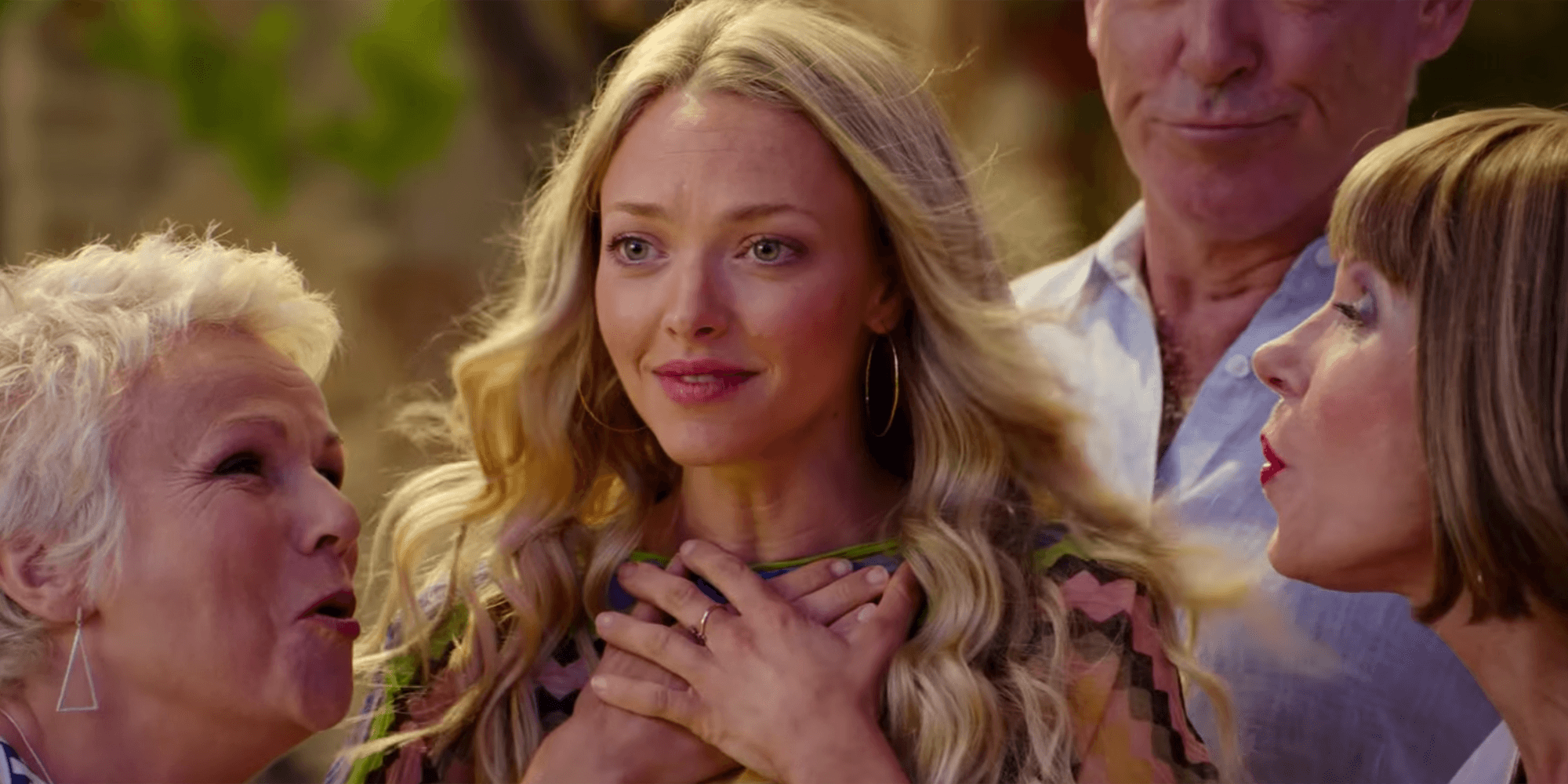 mamma mia 2 trailer 1516893170 Where Are The Cast Of Mean Girls Now?