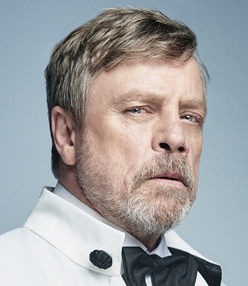 mark hamill hollywood walk of fame honor 25 Things You Never Knew About David Letterman