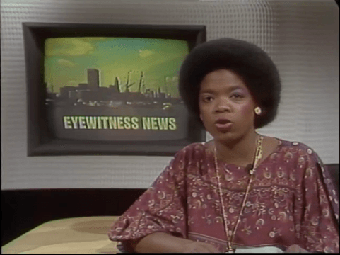 marmia wjz 01 22 Things You Didn't Know About Oprah Winfrey