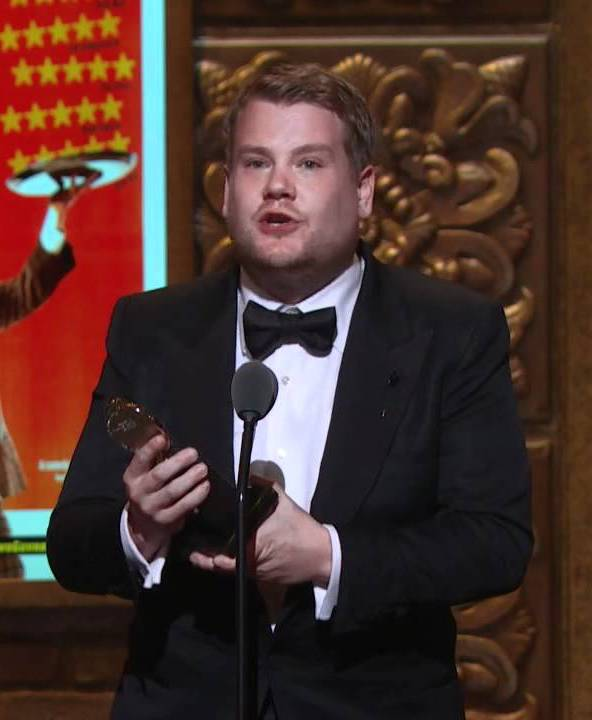 maxresdefault 1 1 25 Things You Didn't Know About James Corden