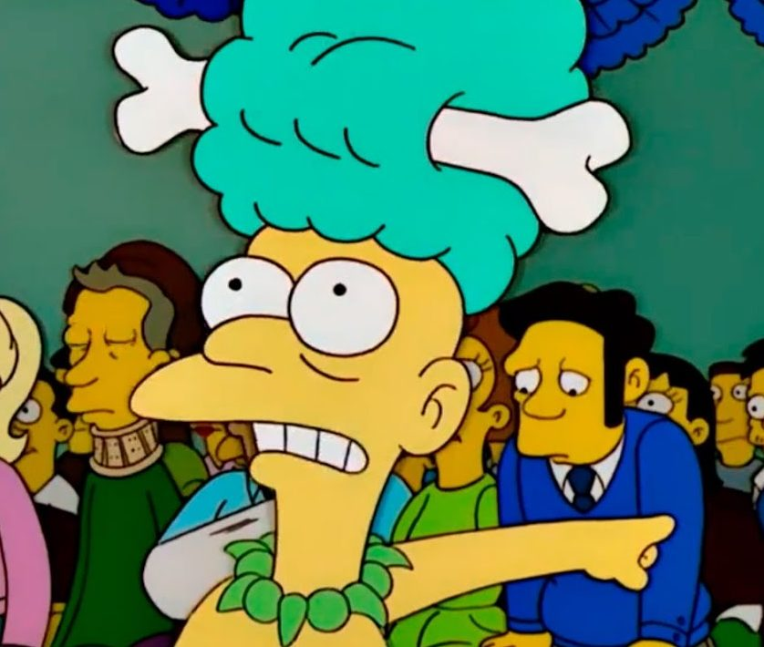 maxresdefault 17 e1615991460421 30 Things You Didn't Know About The Simpsons