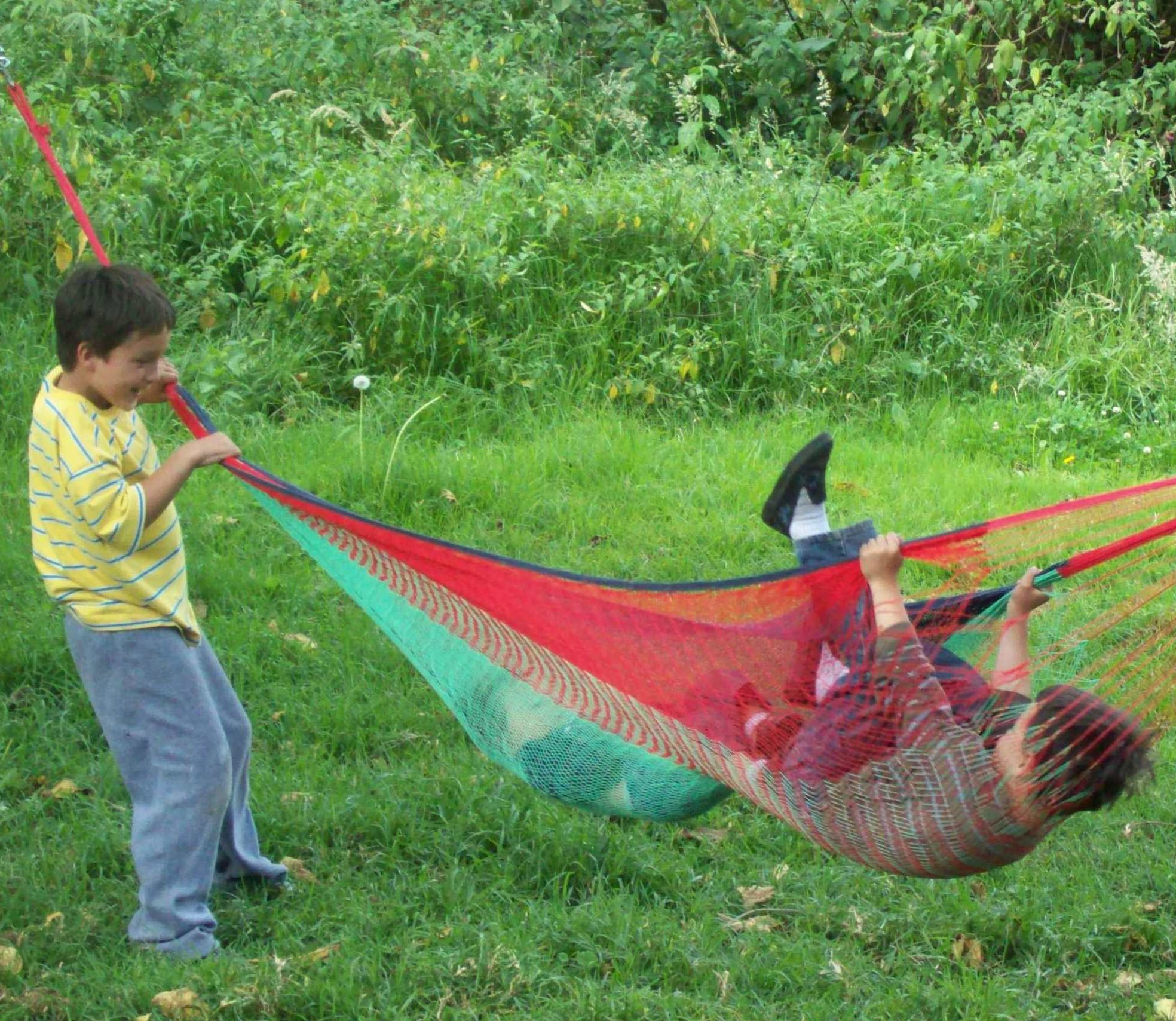 mini hammocks e1606833360947 50 Childhood Toys So Dangerous They Ended Up Banned
