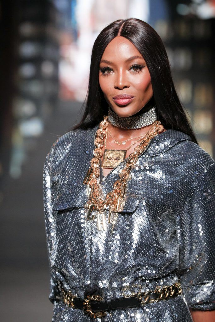moschino hm event Naomi Campbell 3 Celebs Who Have Been Awful To Their Assistants