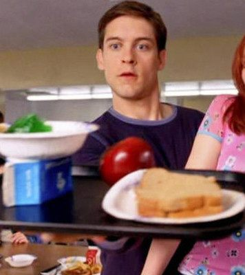 n8TWiQECngtl 27 Things You Didn't Know About The Spider-Man Films