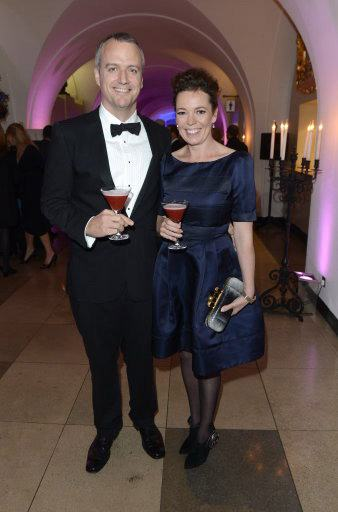 olivia new z 21 Things You Didn't Know About Olivia Colman