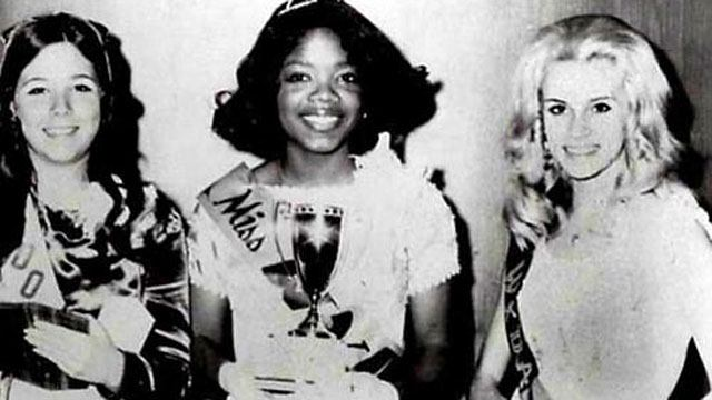 oprah beauty 22 Things You Didn't Know About Oprah Winfrey