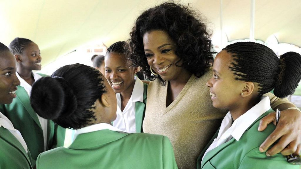 oprah winfrey mini biography 22 Things You Didn't Know About Oprah Winfrey