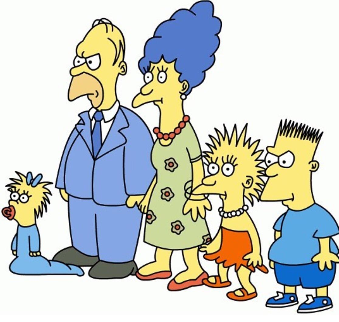 ovawycvj6isy 30 Things You Didn't Know About The Simpsons