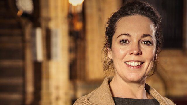 p06dz1np 21 Things You Didn't Know About Olivia Colman
