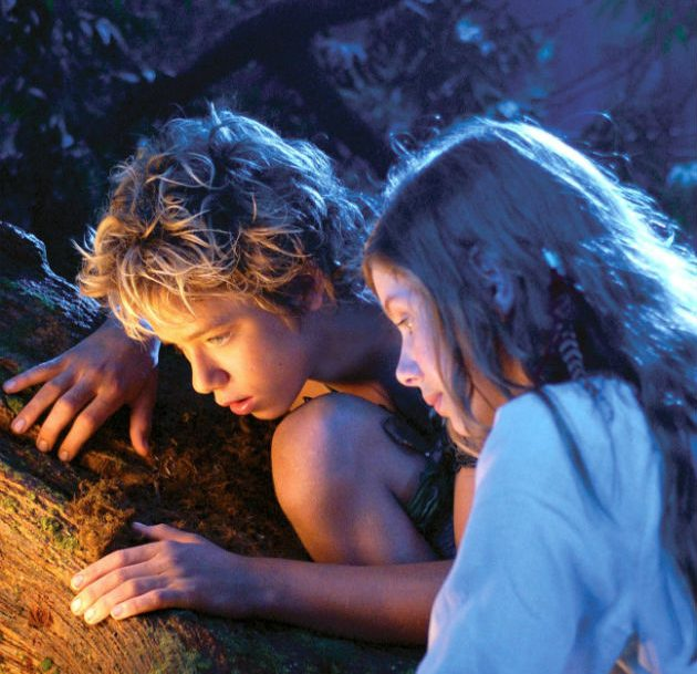 peter pan pic e1598273156186 20 Full-Blooded Facts About The Lost Boys