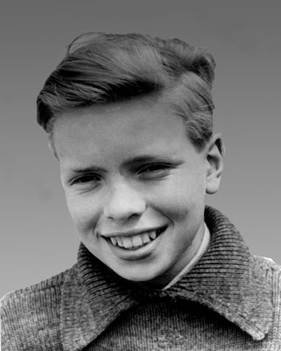 richard child 0 These Celebrities Were Expelled From School. The Reasons Why Will Surprise You!
