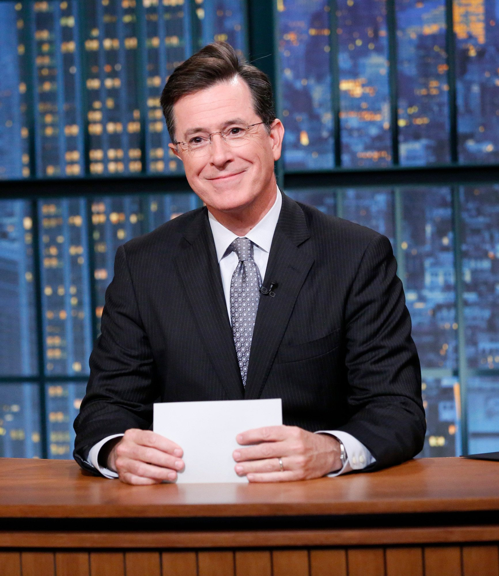 rs 180298 454572708 10 Things You Never Knew About Stephen Colbert