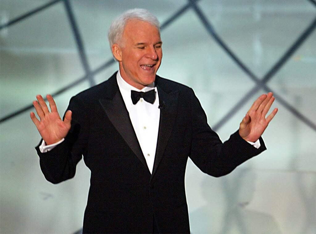 rs 1024x759 190214105226 1024.steve martin oscars host.ct .021419 20 Things You Might Not Have Realised About Danny DeVito
