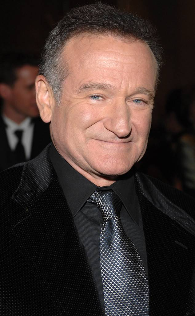 rs 634x1024 140811160008 634 2robin williams rip.ls .81114 25 Celebrity Deaths That Shocked The World