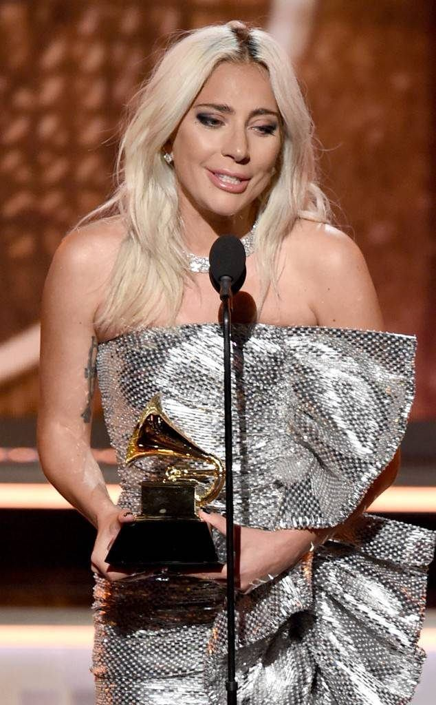 rs 634x1024 190210172745 634 lady gaga grammy awards winner Celebs Who Have Been Awful To Their Assistants