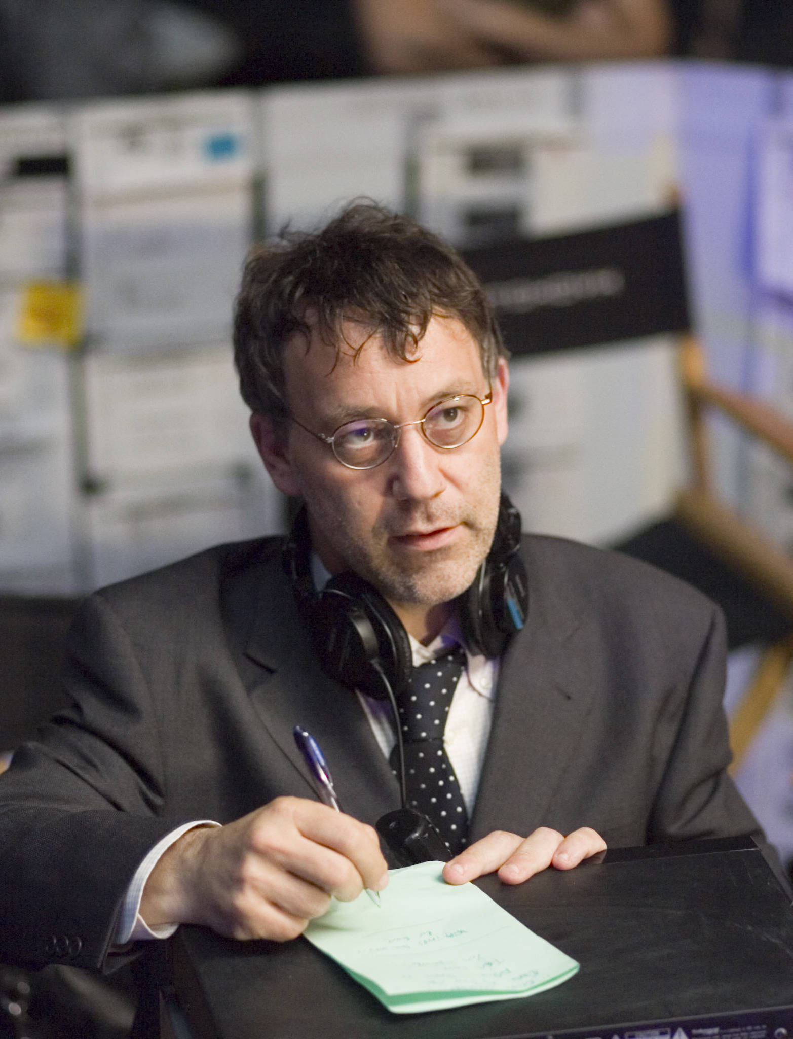 sam raimi spider man 3 set photo 27 Things You Didn't Know About The Spider-Man Films