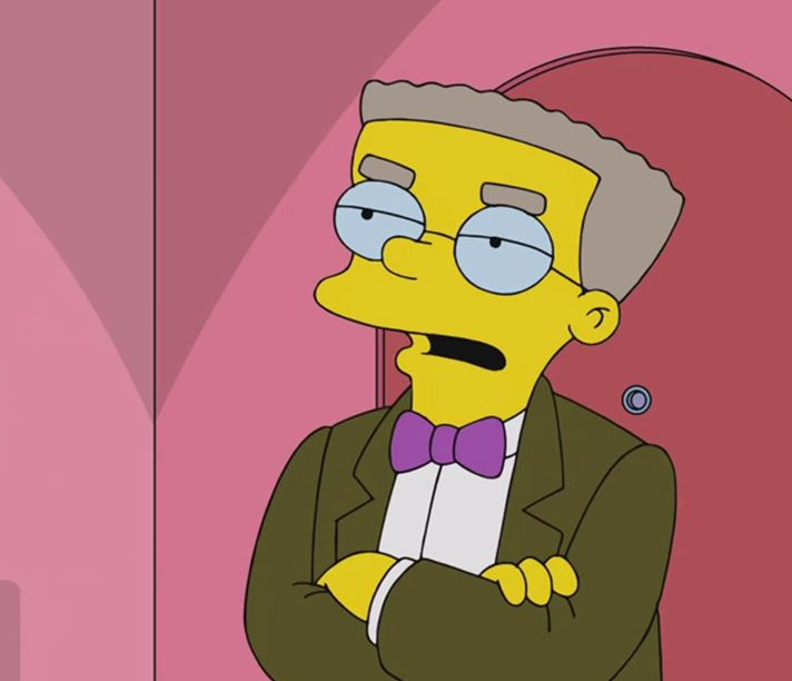 screen shot simpsons e1615995243878 30 Things You Didn't Know About The Simpsons