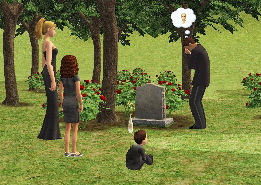 sim People Describing The Worst Things They've Ever Done To Their Sims Proves Humanity Is The Worst