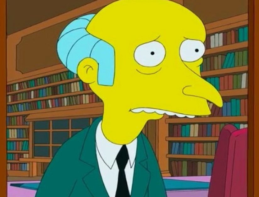 simpsoons e1431683223706 1024x640 1 e1615991278930 30 Things You Didn't Know About The Simpsons
