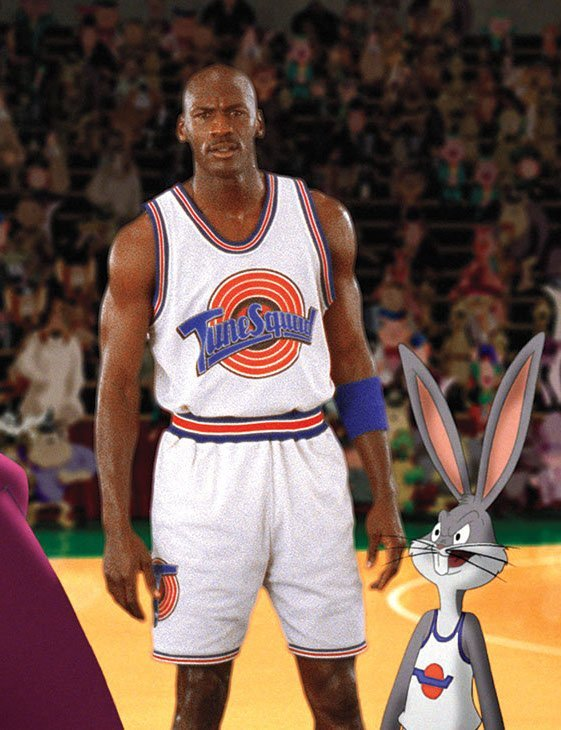 space jam 1996 001 h 2018 Space Jam 2 Finally Has A Release Date