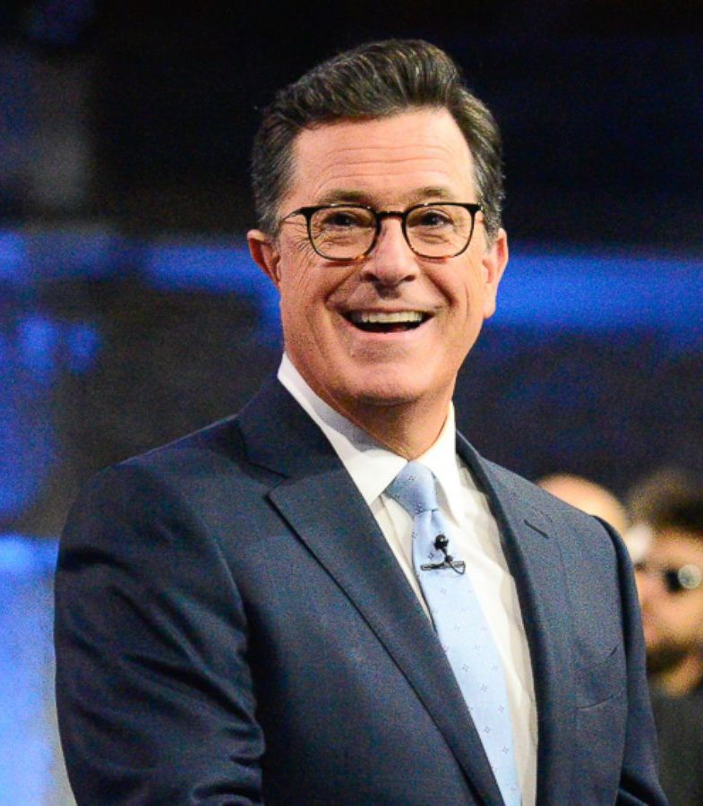 stephen colbert gty jt 10 Things You Never Knew About Stephen Colbert
