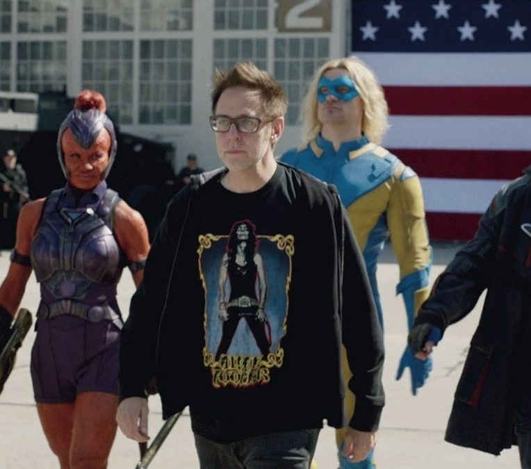 suicide squad james gunn 1 1603691272358 e1617011632922 25 Times Celebrities Admitted To Awful Things In Interviews