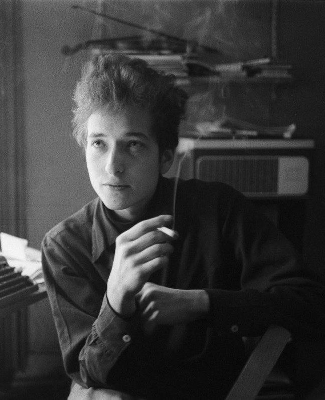 ted russell bob dylan photos 15 e1550483183374 10 Celebrities Who Are Surprisingly Super-Religious