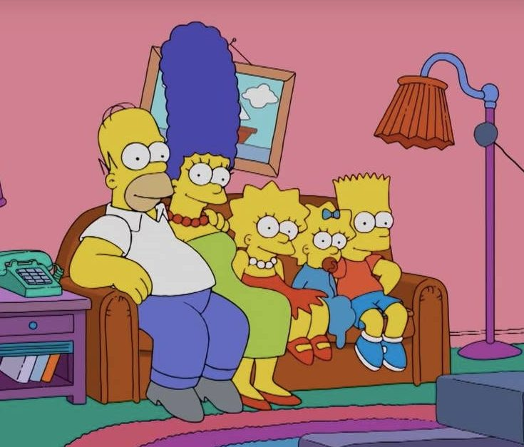 the simpsons 1 e1615995459104 10 Things You Might Not Have Known About The Cosby Show