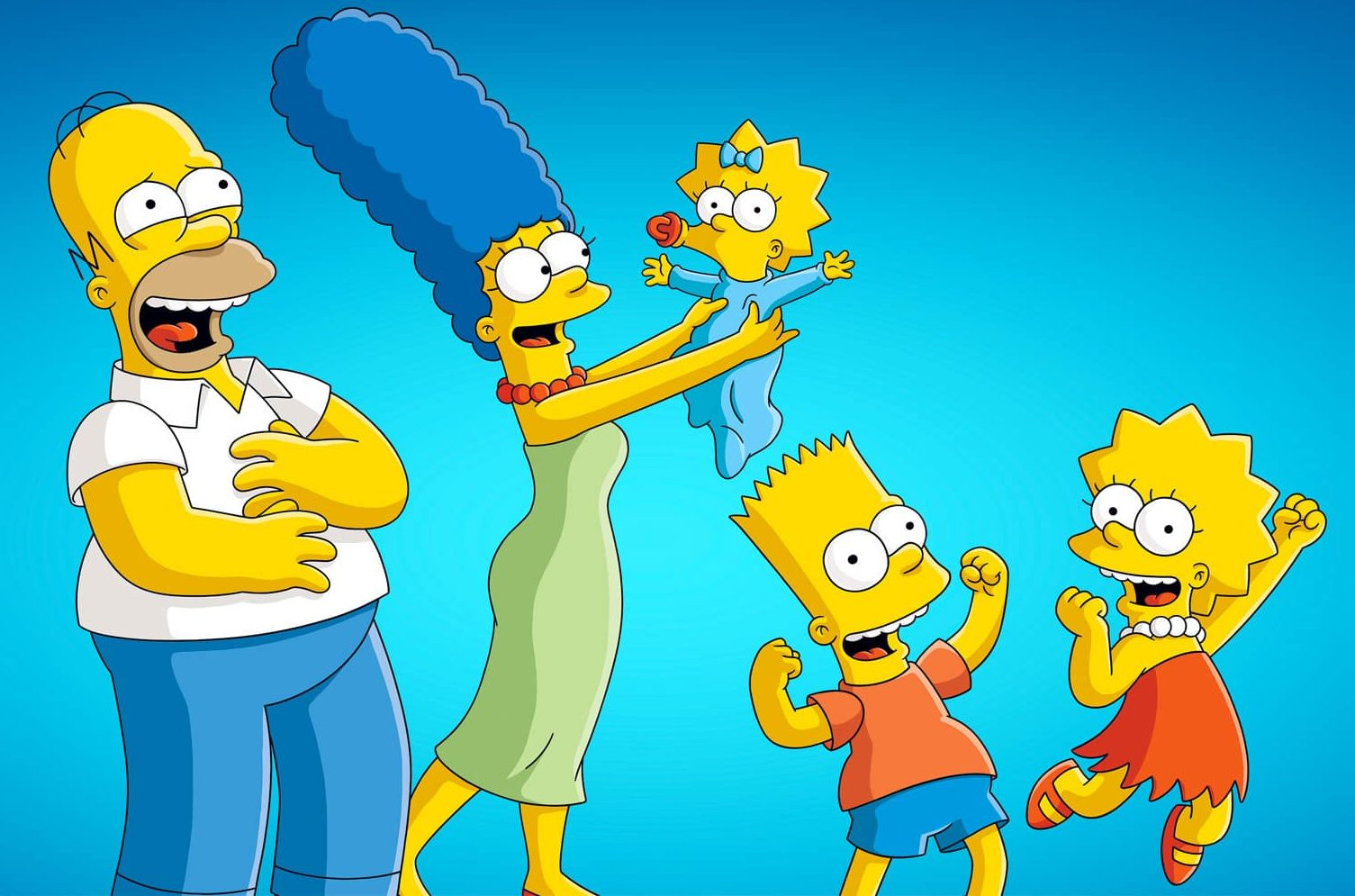 the simpsons e1615991991565 30 Things You Didn't Know About The Simpsons