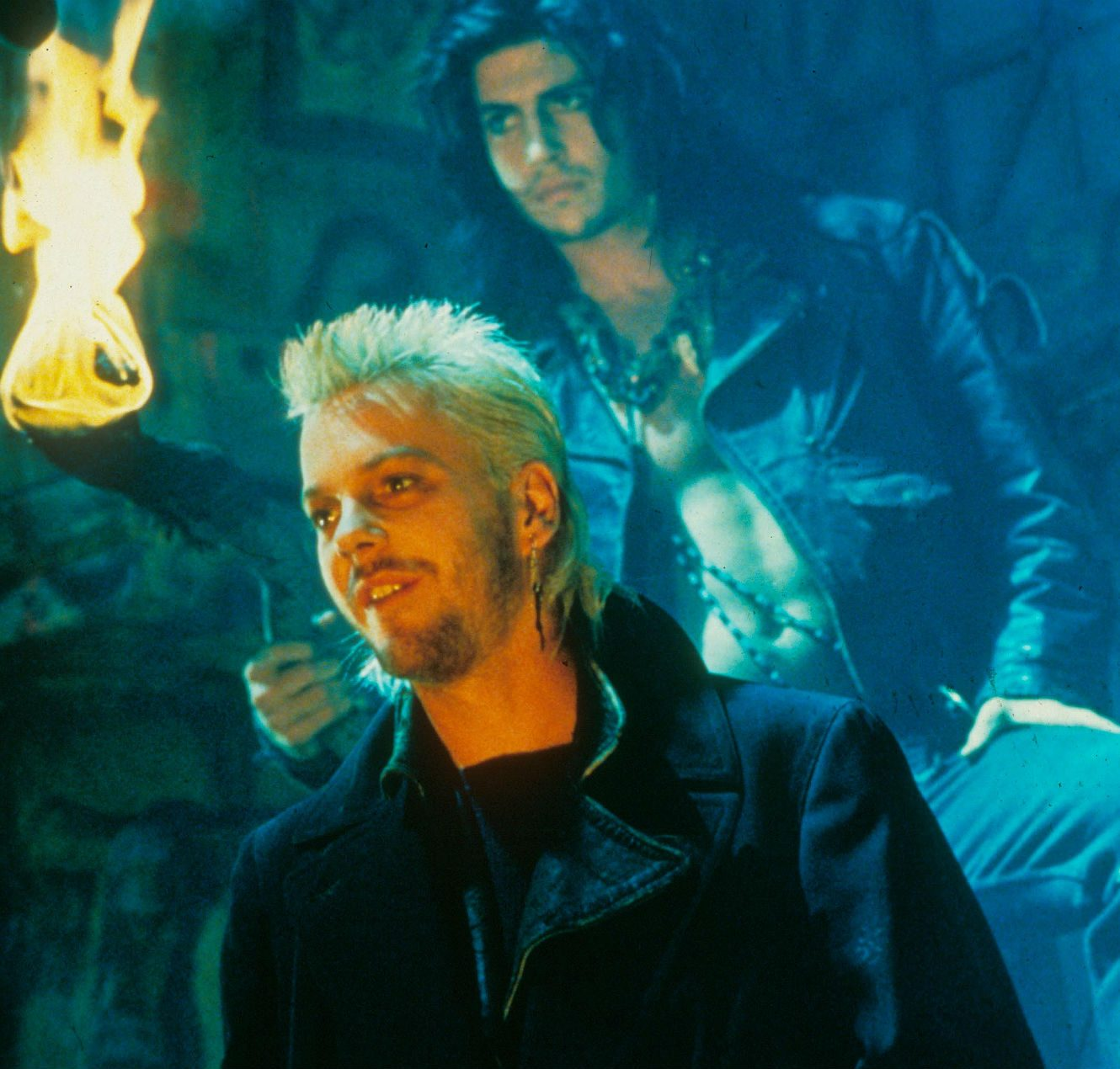 thelostboys rexfeatures 1628244a e1598276104603 20 Full-Blooded Facts About The Lost Boys