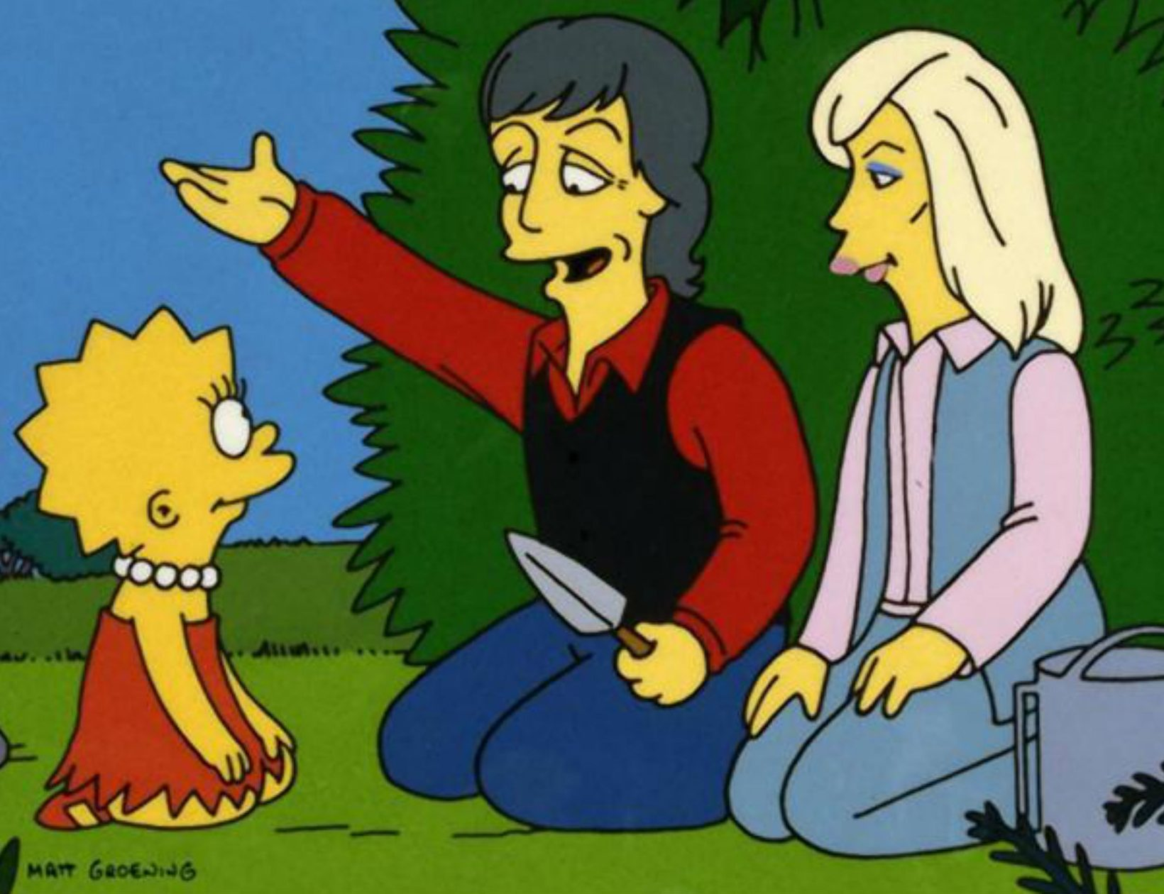 thesimpsons e1615994547299 30 Things You Didn't Know About The Simpsons