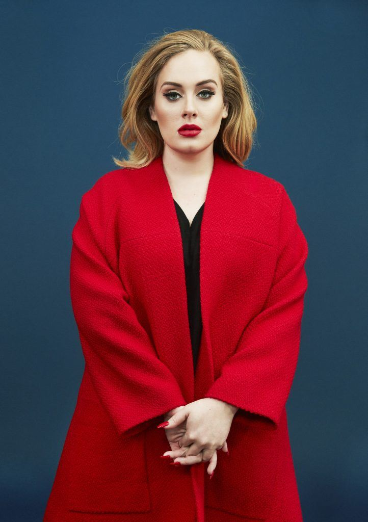 time 100 2016 adele adkins1 These Celebrities Were Expelled From School. The Reasons Why Will Surprise You!