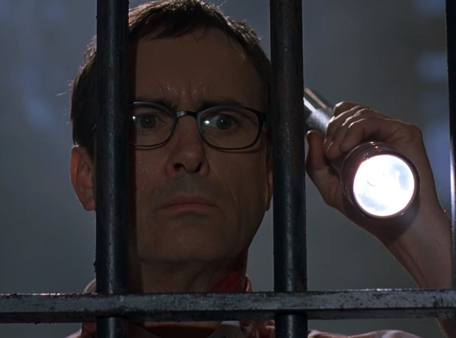 vestron re animator e1622199215839 Sequels To 80s Movies You Never Even Knew Existed