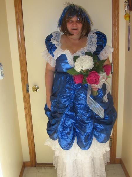wedding dress 6 20 Of The Most Horrific Wedding Dresses In Existence