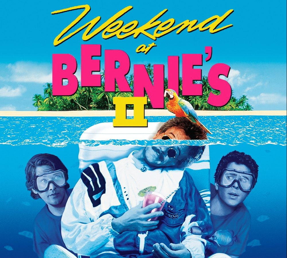 weekend at bernie s 2 v1 e1622200655556 Sequels To 80s Movies You Never Even Knew Existed