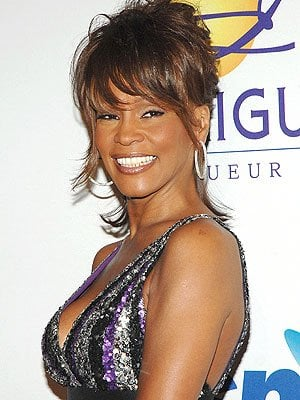 whitney houston d 300 25 Celebrity Deaths That Shocked The World