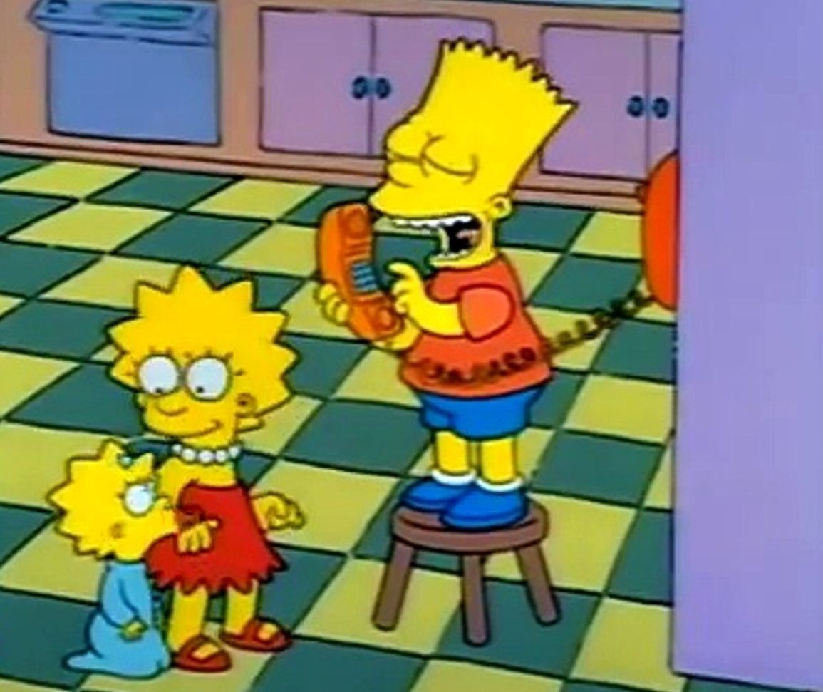 x1080 e1615993862242 30 Things You Didn't Know About The Simpsons
