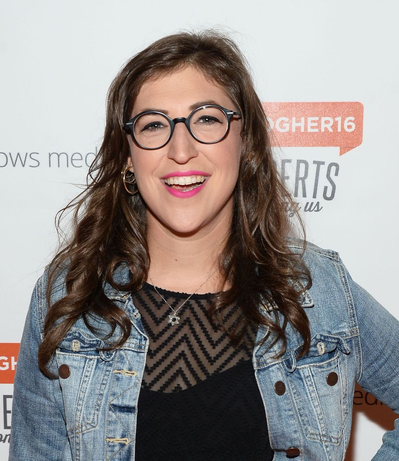0615 NWS LDN Z UCLA MAYIM BIALIK 25 Things You Never Knew About The Big Bang Theory