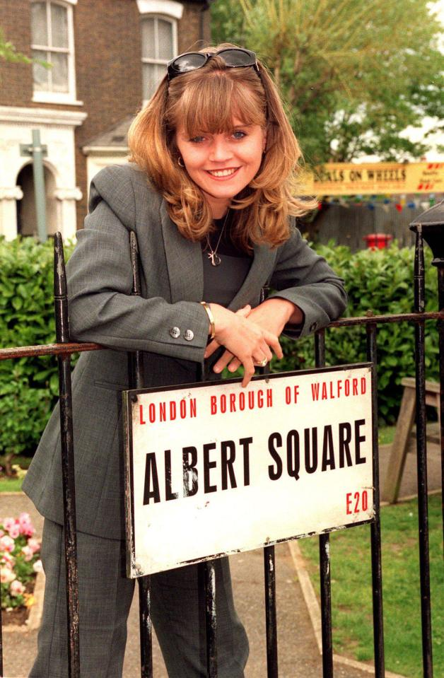 1 12 10 Things You Never Knew About EastEnders