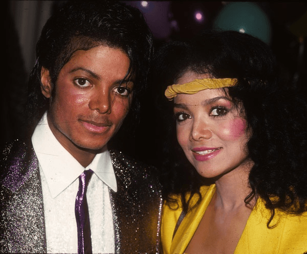 1 La Toya Jackson Calls Her Own Brother A Paedophile In Unearthed Interview From the 90s