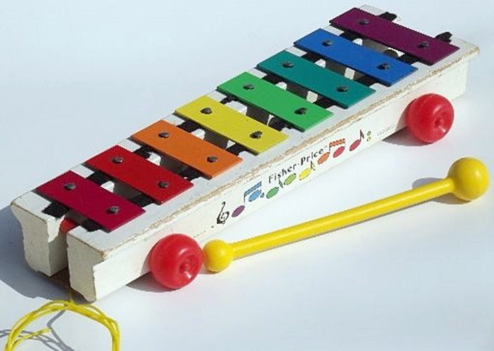 10 2 10 Musical Toys All 80s Kids Wanted To Own