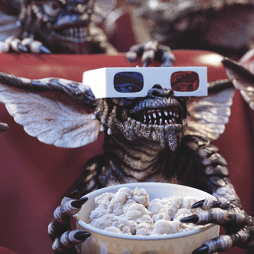 101 10 Things You Might Not Have Realised About Gremlins