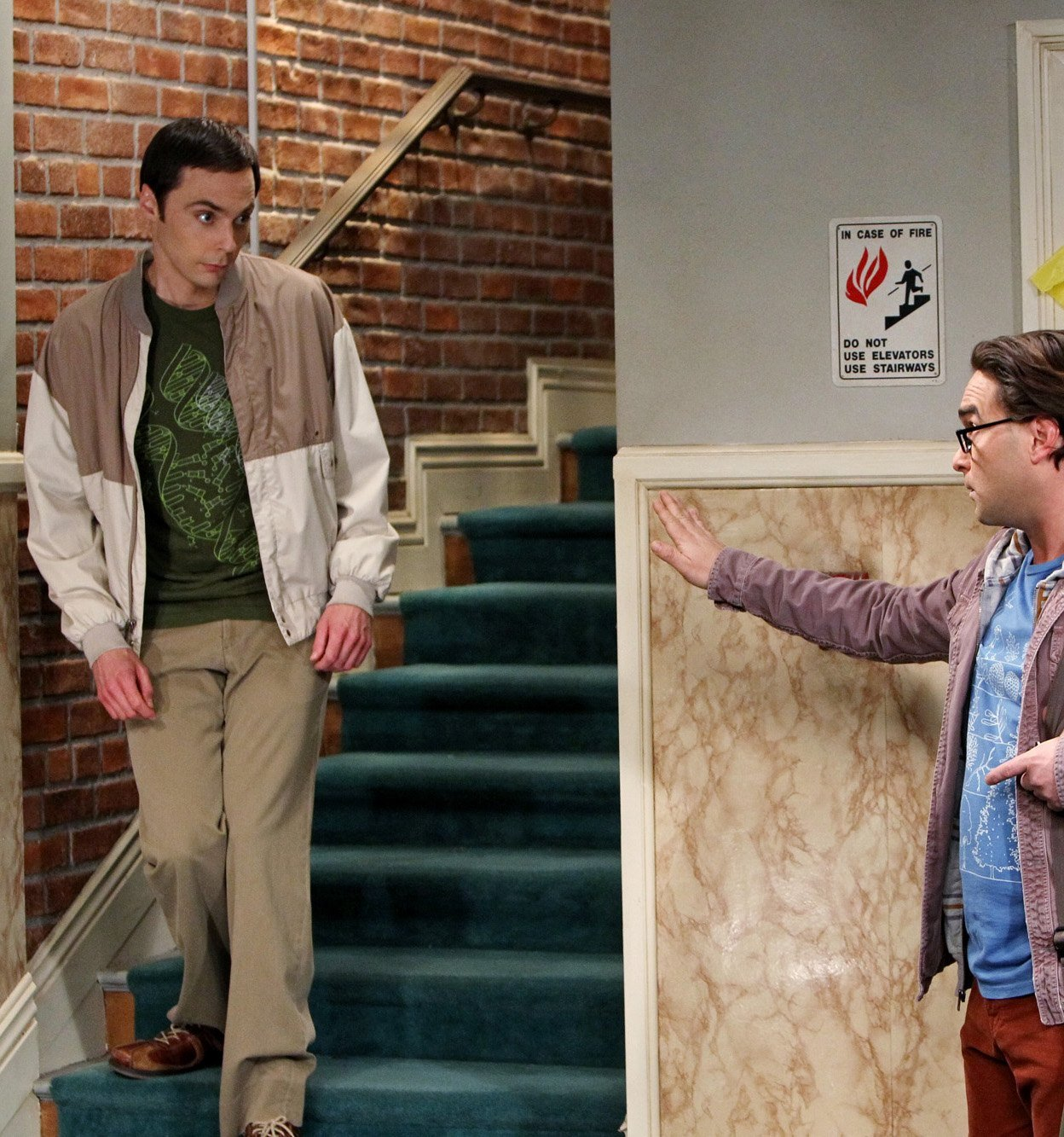 104344 d00222b 25 Things You Never Knew About The Big Bang Theory