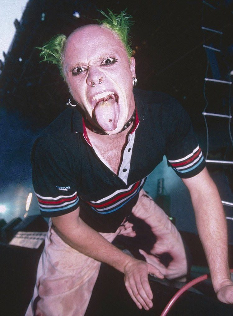 10552508 6768751 image m 168 1551710569654 Keith Flint Hanged Himself In His Home, Coroner Confirms