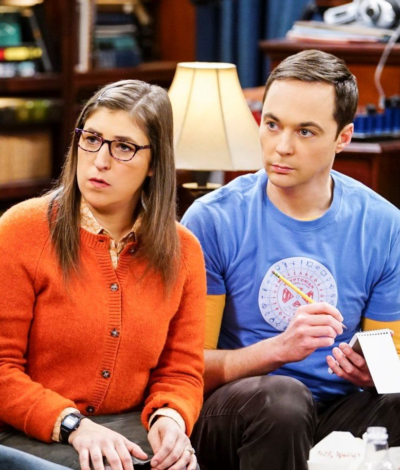 111663 0442b1 25 Things You Never Knew About The Big Bang Theory