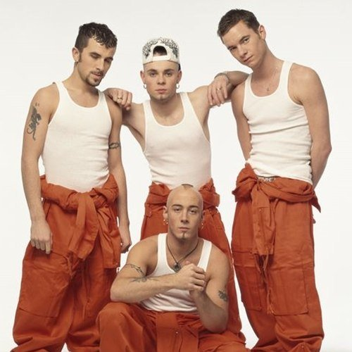 An image of East 17