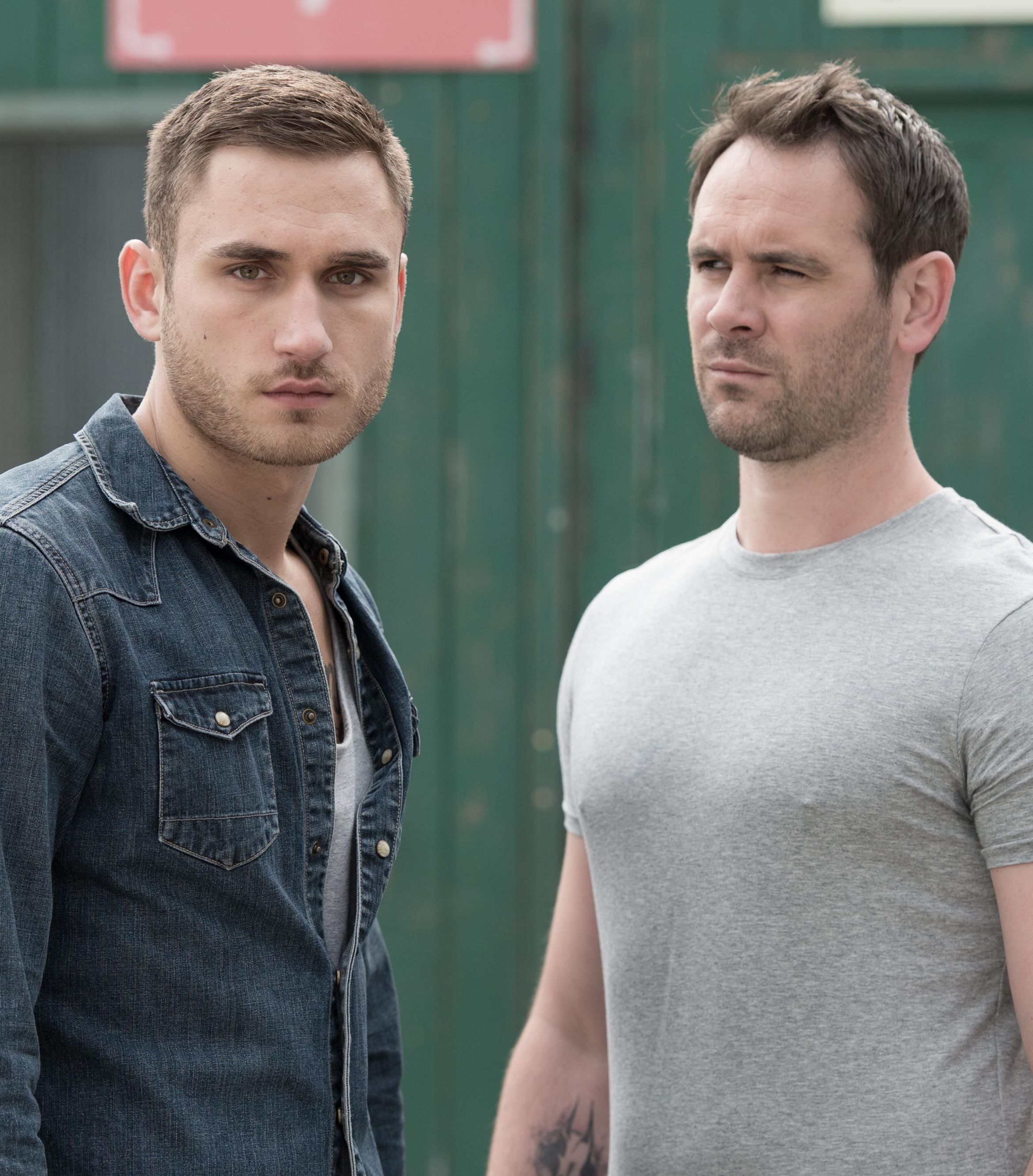 1469356695 soaps hollyoaks freddie roscoe joe roscoe for sale 3 10 Things You Never Knew About Hollyoaks