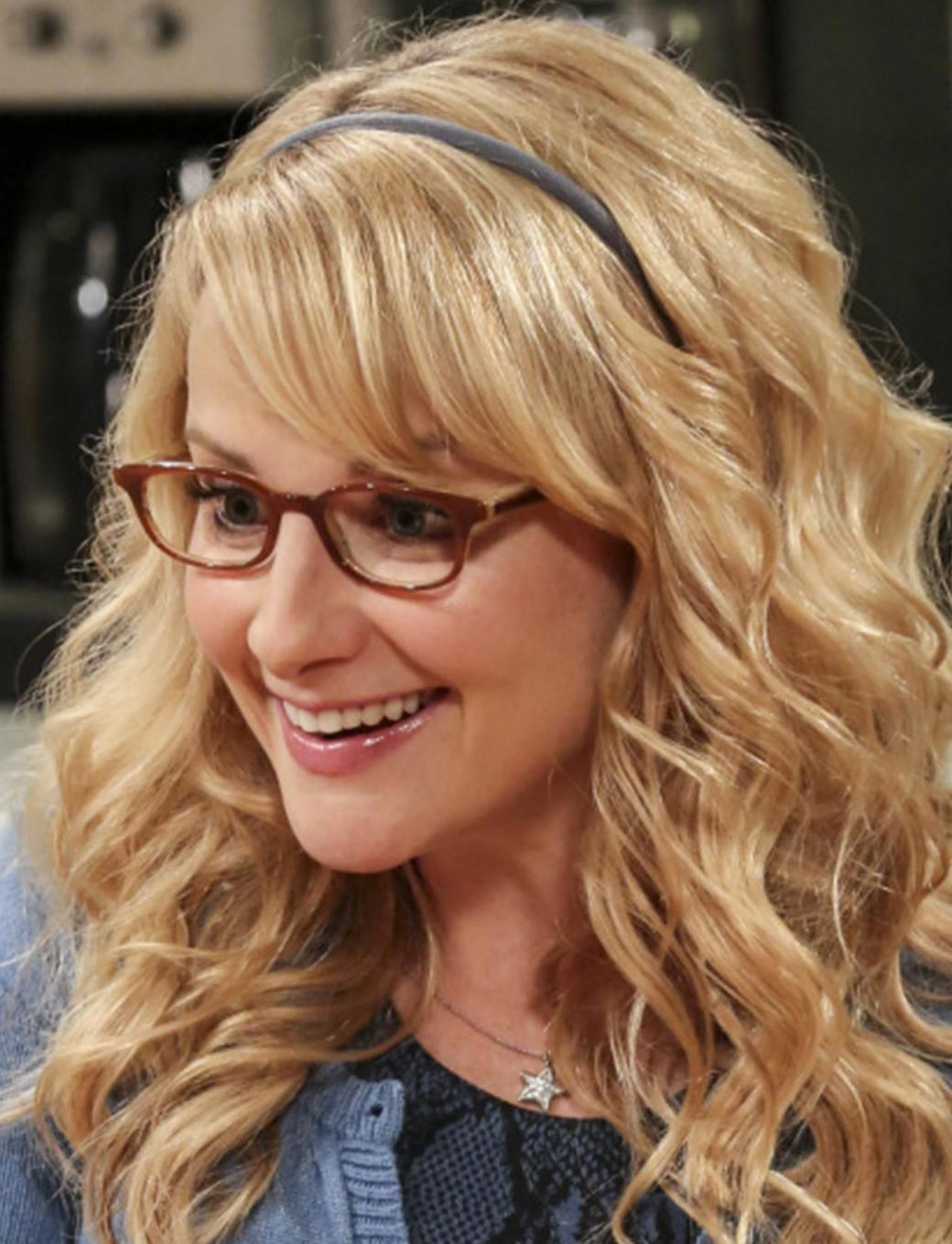 170711 melissa rauch 25 Things You Never Knew About The Big Bang Theory